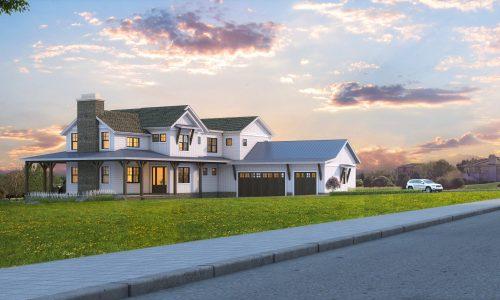 Jackson Farmhouse
